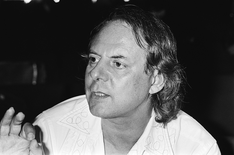 Karlheinz Stockhausen  © Rob C. Croes/Anefo