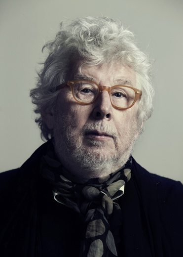 Harrison Birtwistle  © S. Harsent